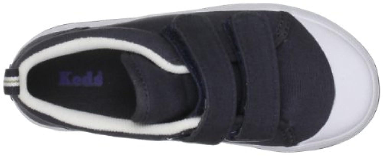 Keds Kids Boy's Canvas Shoes Navy 3.5 UK
