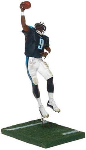 blue jersey NFL series 8 McFarlane figure Steve McNair Tennessee Titans
