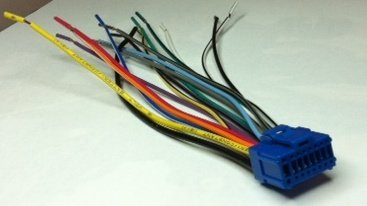 31FVA79gEbL amazon com pioneer avh p6500dvd avh p5200 p5250 tv harness power avh p5700dvd wiring harness at soozxer.org