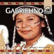 Download Gabrielino (Native Americans (Abdo)) pdf