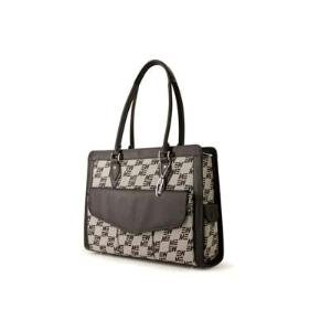 MOBILE EDGE MEGN1L Geneva tote for 17 notebook