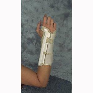 Sport Aid Deluxe Wrist Brace Large - 1 ea