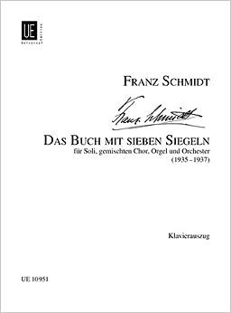 Buch mit sieben siegeln = book with 7 seals