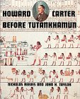 img - for Howard Carter: Before Tutankhamun book / textbook / text book