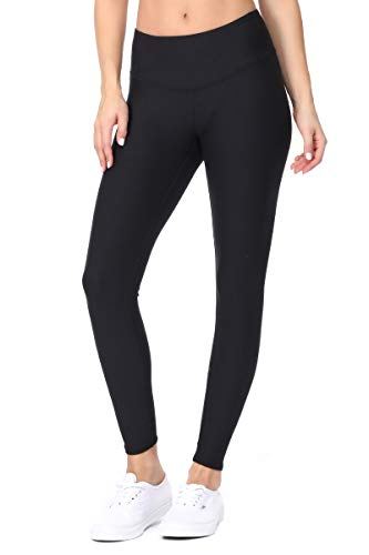 EVCR Compression Leggings for Women