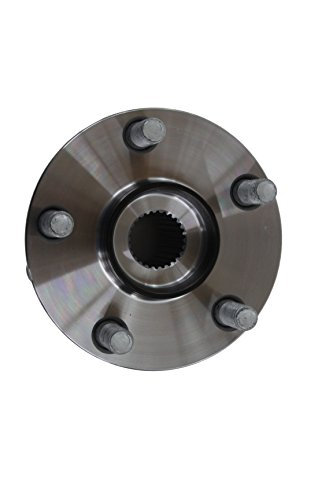 Genuine Toyota 43510-47012 Hub and Bearing Assembly