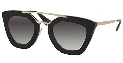 1384593180 lunettes de soleil prada pr 09qs cinema 1ab0a7: Amazon.fr: Vêtements ...