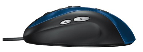 Logitech MX510 Performance Optical Mouse 64 BIT Driver