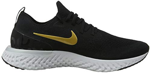 new product 7f51b 3798c Nike Wmns Epic React Flyknit, Scarpe Running Donna  Amazon.it  Scarpe e  borse