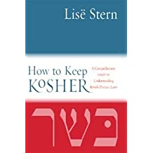 How to Keep Kosher: A Comprehensive Guide to Understanding Jewish Dietary Laws