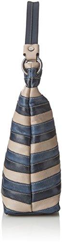 navy Bag 88 kombi Blue Women's Tasche Think 282814 Shoulder 8wZY4qI