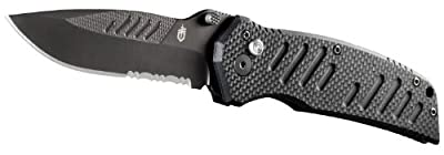 Gerber Swagger Knife, Assisted Opening [31-001709] by Gerber Legendary Blades