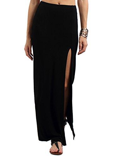 m split skirt - 2