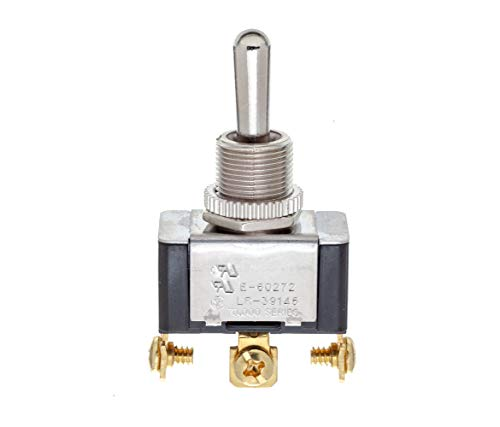 Seachoice Seachoice 3-Position Boat Toggle Switch On/Off/On ()