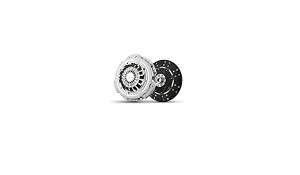 Clutch Masters 07230-HDFF-R - Kit de embrague (2016, Ford Focus, 2,3 L, Turbo AWD FX350, disco rígido): Amazon.es: Coche y moto