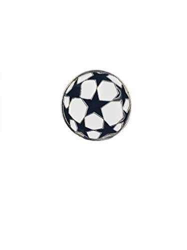 - flagsandsouvenirs Soccer Champions League Pin