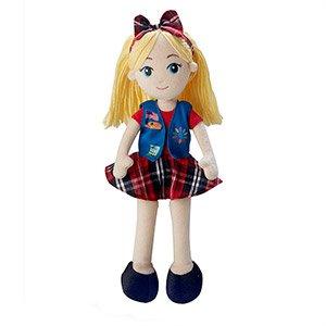 Girl Scouts Daisy Mia Doll