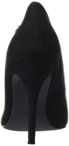 Blink Bl 698, Womens Court Shoes Black - Schwarz (01 Black)