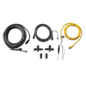 Garmin 010-11442-00, Nmea 2000 Starter Kit by Garmin