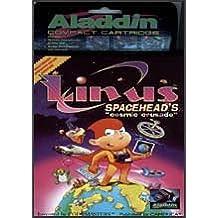 """Linus Spacehead's """"Cosmic Crusade"""""""
