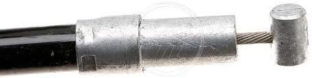 Raybestos BC96868 Brake Cable