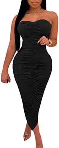 5b866c089bb13 Shopping Strapless - Fitted - 4 Stars & Up - Dresses - Clothing ...