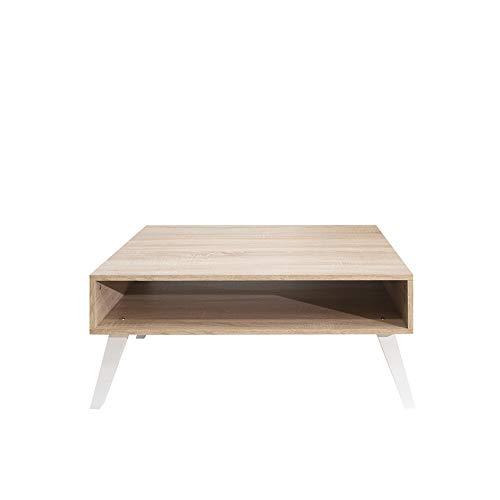 Wood /& Colors Mesa De Centro Odette B6