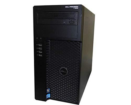 中古ワークステーション Windows7 Pro 64bit DELL PRECISION T1650 Windows7 Xeon Pro E3-1225 DELL V2 3.2GHz/16GB/500GB (NO-11942) B07G711R7B, サンコーレアモノショップ:21fd24d1 --- itxassou.fr