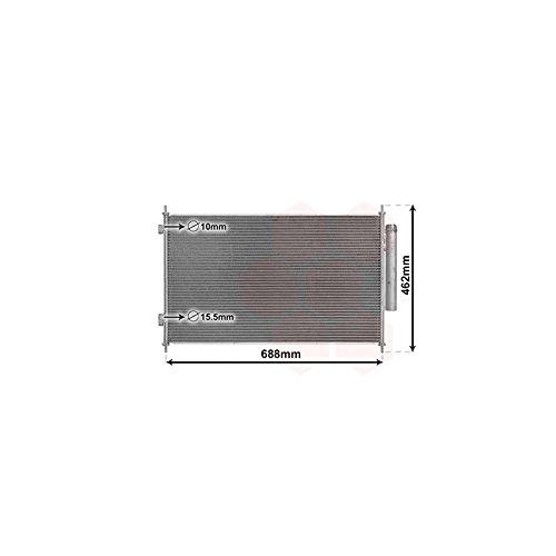 Van Wezel 25015700 Air Conditioning Units: Amazon co uk: Car & Motorbike