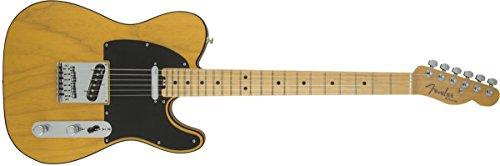 Fender American Elite Telecaster - Butterscotch Blonde