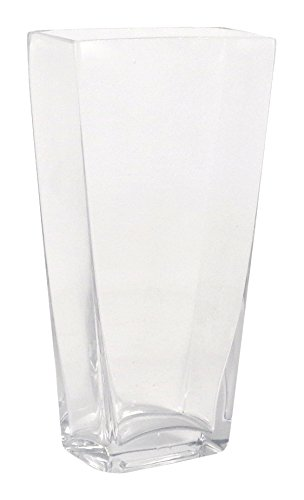 Weddingstar K42844 Friendship Vase, Clear