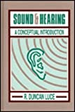 Sound and Hearing, Luce, R. Duncan, 0805812512