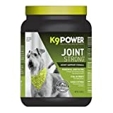 k9 power - K9 Power - Joint Strong, Dog Joing Support Formula - 2 lb