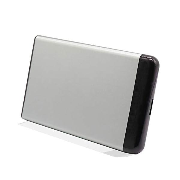 hehsd0 Externe Festplatte,500 GB,1 TB,2 TB Universal Mobile Festplatte f/ür PC-Laptop oder Desktop-Computer USB 3.0 Portable Festplatte
