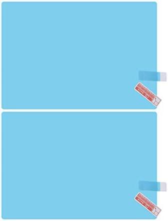 Tivollyff 車のバックミラーフィルムアンチウォーターアンチフォグミラーフィルム用車防雨防水バックミラー窓クリアフィルム