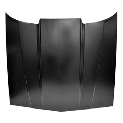 CPP Goodmark Cowl Induction Hood Panel for 1981-1987 Buick Regal GMK4462200811