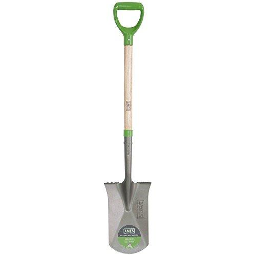 Spade Ames (Ames Hardwood Handle Garden Spade - 2593800)