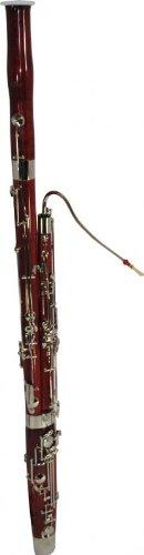 Schiller Elite Series II Maplewood Bassoon