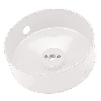 Lenox Tools 30864678RL Master Grit Recessed Lighting Hole Saw, 6-7/8-Inch by Lenox
