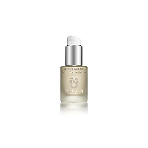 Omorovicza Reviving Eye Cream (15ml) (Pack of 2)
