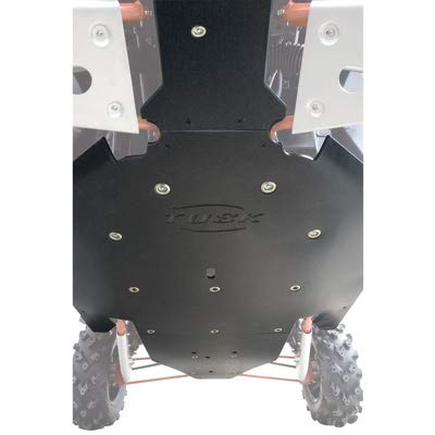 ARCTIC CAT WILDCAT SPORT 700 2015-2017 TUSK QUIET GLIDE UHMW Heavy Duty 3//8 Thick Skid Plate