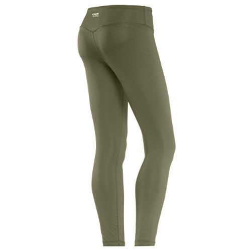 Leggings FREDDY Superfit 8 V790 Pantalone Militare Verde 7 wzzOxqrIv