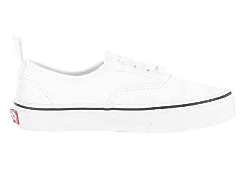 True True Elastic Skate Shoe Elastic Kids Lace White White Vans Elastic Lace Authentic q1nOUPwP6
