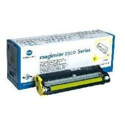 002 Yellow Laser Toner Cartridge - 7