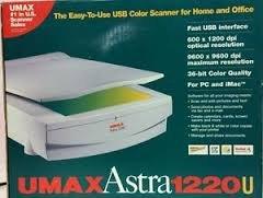 UMAX ASTRA 1220U WINDOWS 7 X64 DRIVER