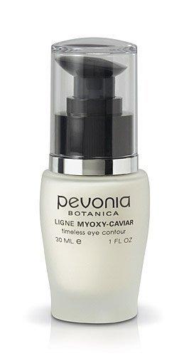 Pevonia Ligne Myoxy-Caviar Timeless Eye Contour, 1 Fluid Ounce by Pevonia