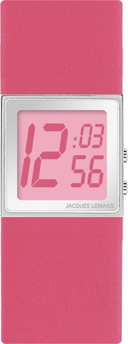 Jacques Lemans Ladies Watch Vision 1-1270F