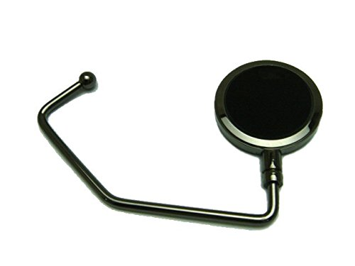 Black Purse Hanger