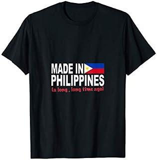 shirt gift T-shirt | Size S - 5XL