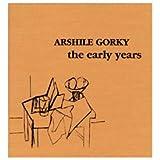 Arshile Gorky, Lader Melvin P., Melvin P. Lader, 188056615X